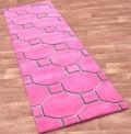 Cassin Pink Runner