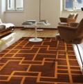 Paris Maze Rug