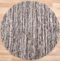 Dunya Beige Circle Rug