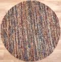 Dunya Multi Circle Rug