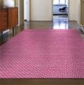 Mic-Mac Pink Rug