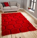 Cooper Red Rug