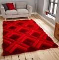 Oscar Red Rug