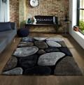 Stones Grey Rug