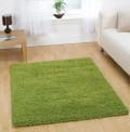 Cariboo Green Rug