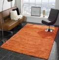 Cariboo Orange Rug