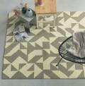 Origami Beige Rug