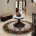 Palace Ivory Circle