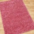 Pink Ribbon Rug
