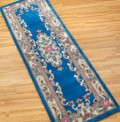 Lotus Blue Runner