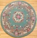 Lotus Green Circle