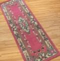Lotus Pink Runner