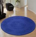 Royale Blue Circle