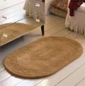 Royale Camel Oval Rug