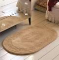 Royale Mink Oval Rug