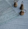 Aral Blue Rug