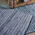 Osage Charcoal Rug