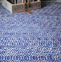 Pasadena Blue Rug