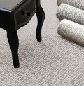 Reo Linen Rug