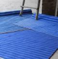 Rope Blue Rug