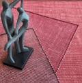 Texel Red Rug