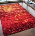 Windies Red Rug