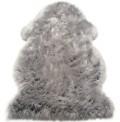 Sheepo Silver Rug