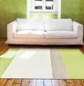 Mabini Green Rug