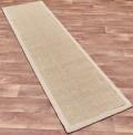 Sisal Linen Runner