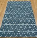 Sway Blue Rug