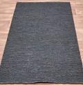 Soumak Charcoal Rug