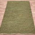 Soumak Green Rug