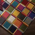 Square Waltz Rug
