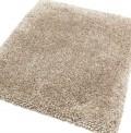 Spiral Twist Sand Rug