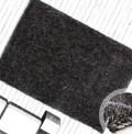 Style Charcoal Rug