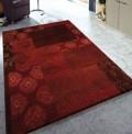 Tingri Red Rug