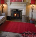 Tuscany Red Rug
