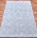 Tweed Silver Rug
