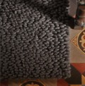 Union Choc Rug