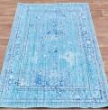 Verve Vintage Blue Rug