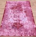 Verve Vintage Pink Rug