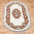 Wagutchi IR Oval Rug