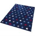 Starry Sky Blue Rug