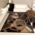 Mosaic Brown Rug